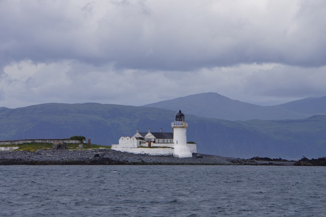 061313 18 Lighthouse on northern end of Sound of Luing