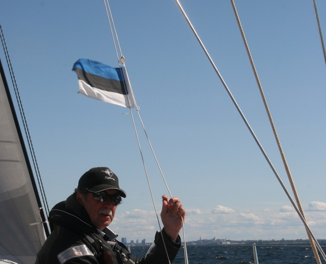 062012 25 Time for a new flag - Courtesy flag of Estonia